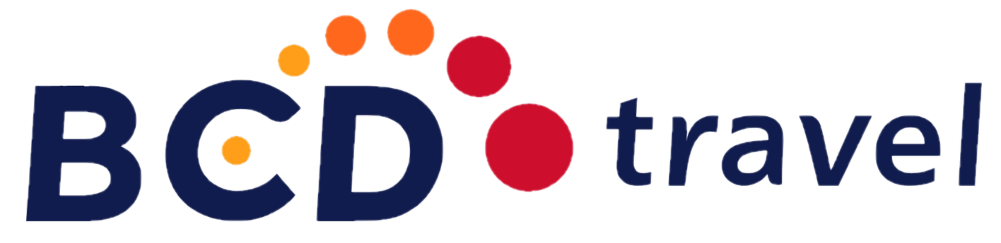 Logo von: BCD Travel Germany GmbH